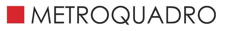 Metroquadro Arredamenti Logo